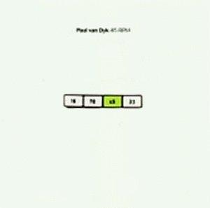 45 RPM album cover