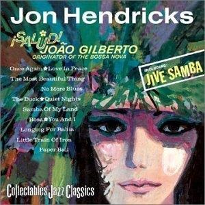 Salud! João Gilberto album cover