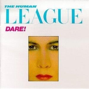 Dare! album cover