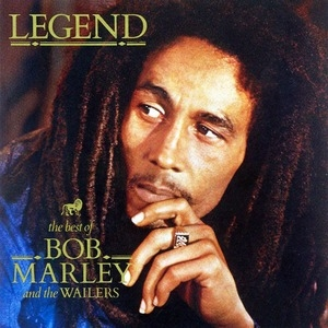 Legend (Deluxe Edition) album cover