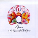 A Night At The Opera (Exp... album cover