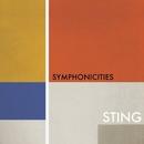 Symphonicities album cover
