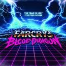 Far Cry 3: Blood Dragon (... album cover
