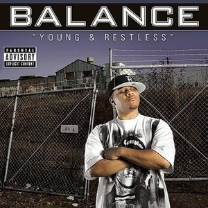 Young & Restless album cover
