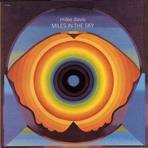 Miles In The Sky album cover