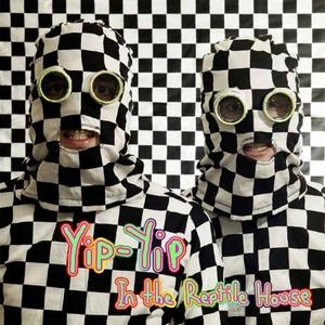 In The Reptile House album cover