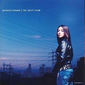 The Spirit Room album cover