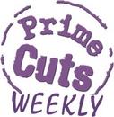 Prime Cuts 03-27-09 album cover