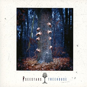 Treehouse album cover