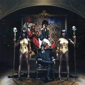 Master Of My Make-Believe album cover