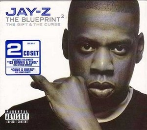 The Blueprint²: The Gift & The Curse album cover
