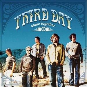 Come Together album cover