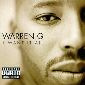 I Want It All album cover