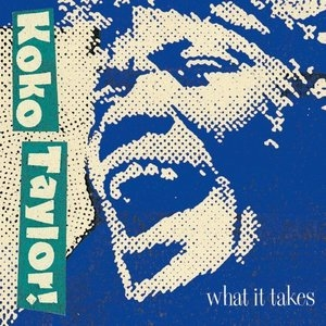 What It Takes: The Chess Years (Expanded Edition) album cover