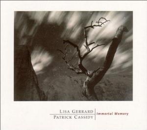 Immortal Memory album cover