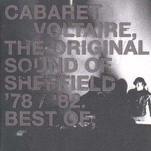 The Original Sound Of Sheffield-'78-'82 album cover