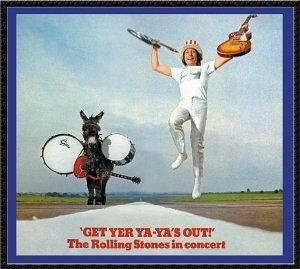 Get Yer Ya-Ya's Out album cover