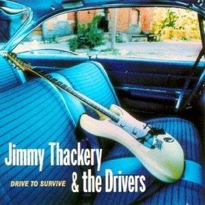 Drive To Survive album cover