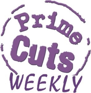 Prime Cuts 12-19-08 album cover