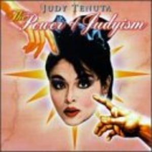 Power Of Judyism album cover