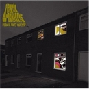 Favourite Worst Nightmare album cover