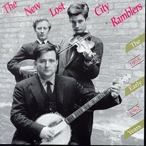 The Early Years 1958-1962 album cover