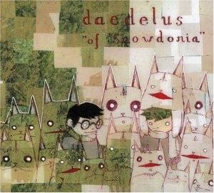 Of Snowdonia album cover