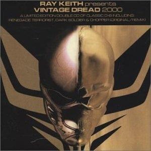 Vintage Dread 2000 album cover
