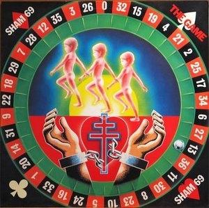 The Game album cover