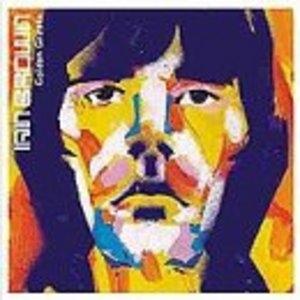 Golden Greats album cover
