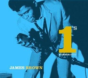 Number 1's album cover