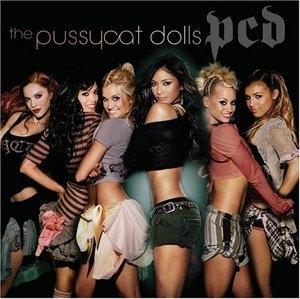 PCD album cover
