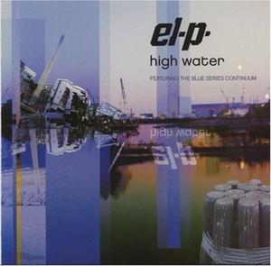 High Water album cover