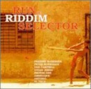 Run De Riddim Selector album cover