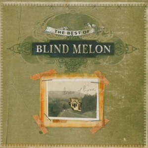 Best Of Blind Melon album cover