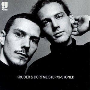 G-Stoned (EP) album cover