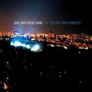 The Central Park Concert album cover