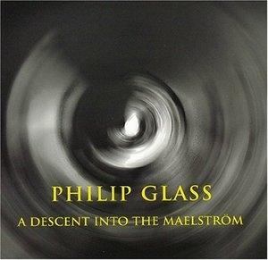 A Descent Into The Maelstrom album cover