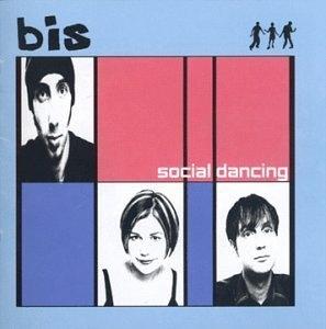 Social Dancing album cover