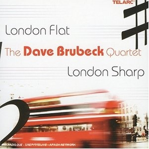 London Flat, London Sharp album cover