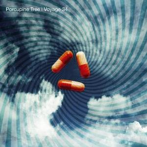 Voyage 34 album cover