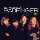 The Very Best Of Badfinge... album cover