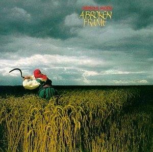 A Broken Frame album cover