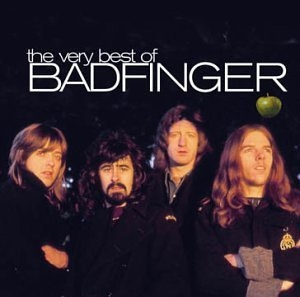 The Very Best Of Badfinger (Capitol) album cover