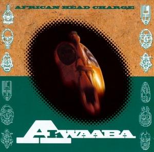 Akwaaba album cover