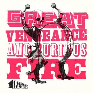 Great Vengeance And Furious Fire album cover