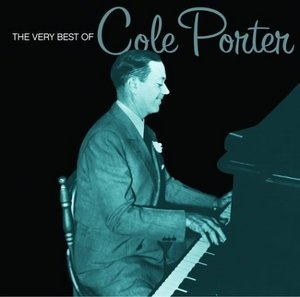 The Very Best Of Cole Porter (Hip-O) album cover