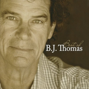 Best Of B.J. Thomas album cover