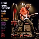 Live! In Chicago album cover
