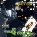 The G Filez album cover